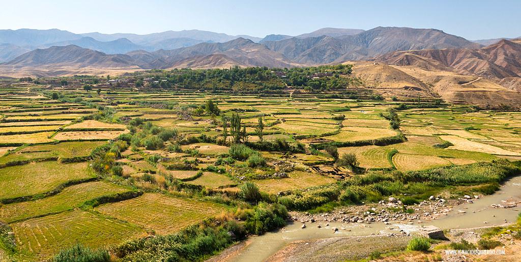 Alamut Valley 19