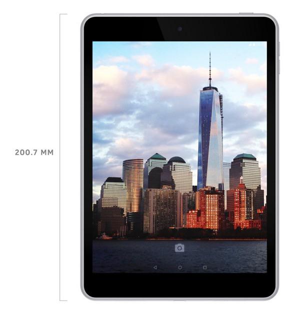15202727294 2c7dcd34e4 z Nokia lanza la N1, una tablet de gama alta con Android