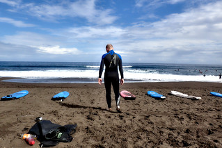 Goin' Surfin'