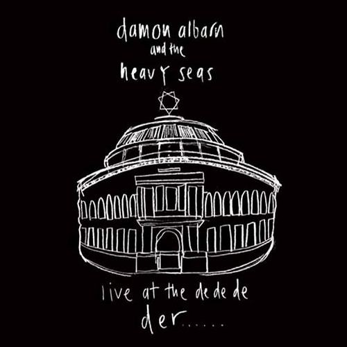 Damon Albarn And The Heavy Seas - Live At The De De De Der
