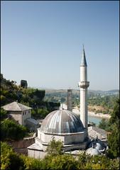 Počitelj (Bosnia y Herzegovina)