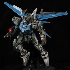 PG Strike Rouge MBF-02