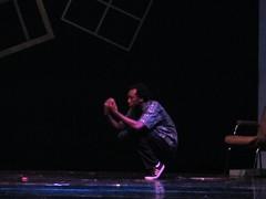 Apresentações de Dança: