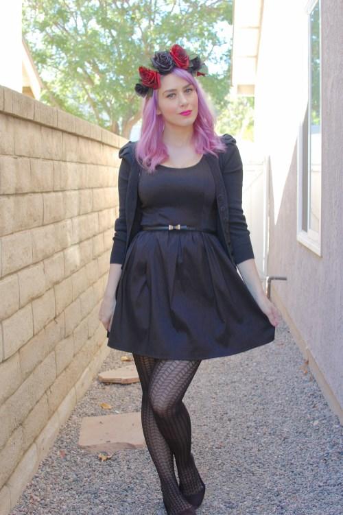 Forever 21 dress 001