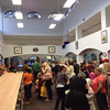 Main Library's annual Halloween Carnival 2014