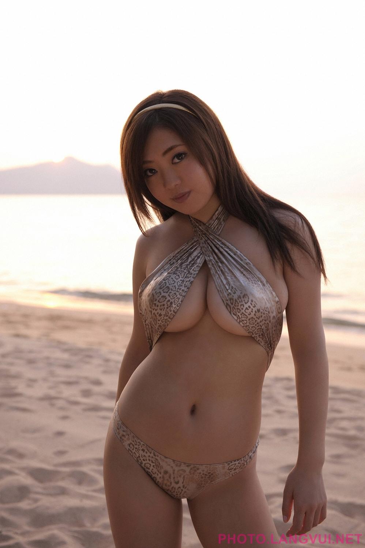 YS Web Vol 354 Risa Narita 4th week