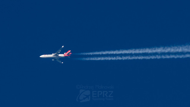 Martinair Holland, MD11F