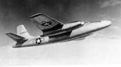 North American XB-45 45-59479