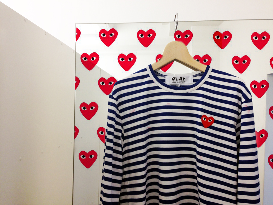 POSE-commedesgarcons-love-2