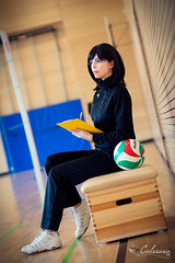 Kiyoko Shimizu (Haikyuu!)