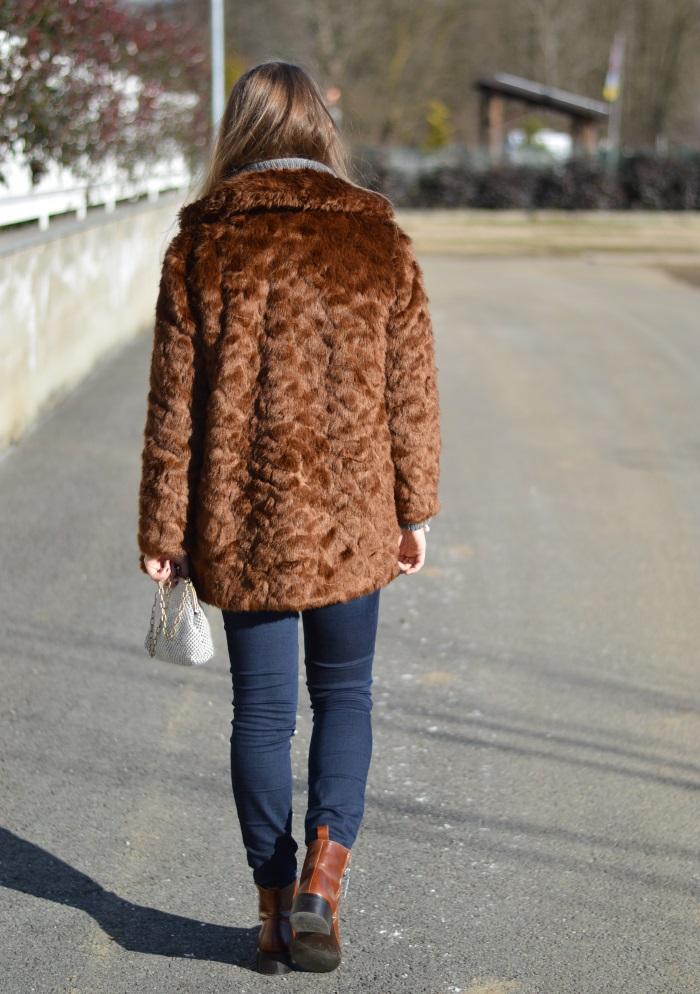 pellicciotto Zara, borsa handmade, saldi, benetton, fashion blog,  (15)