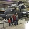 Hill Air Museum. Pretty cool.