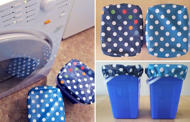Waschmittelboxenhüllen