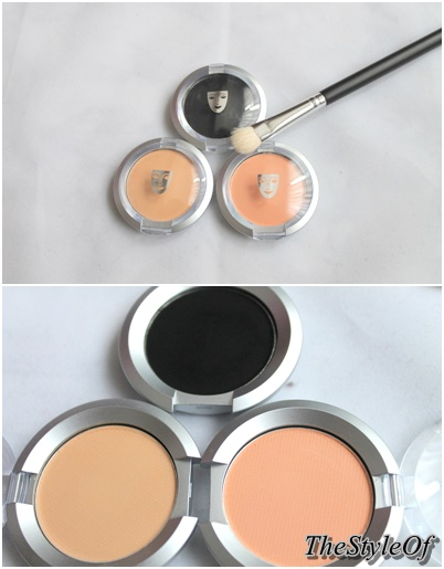 kryolan eyeshadow