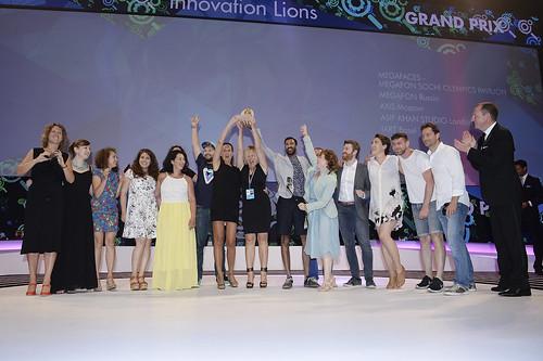 Innovation Grand Prix