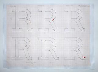R – R – R – R – R – R