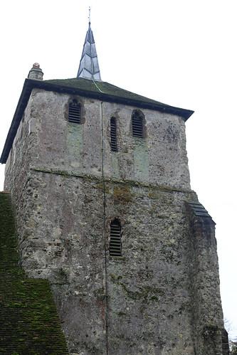 St Mary Magdalene, Ruckinge, Kent
