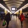 Minsk Metro #metro #underground #train #minsk #belarus