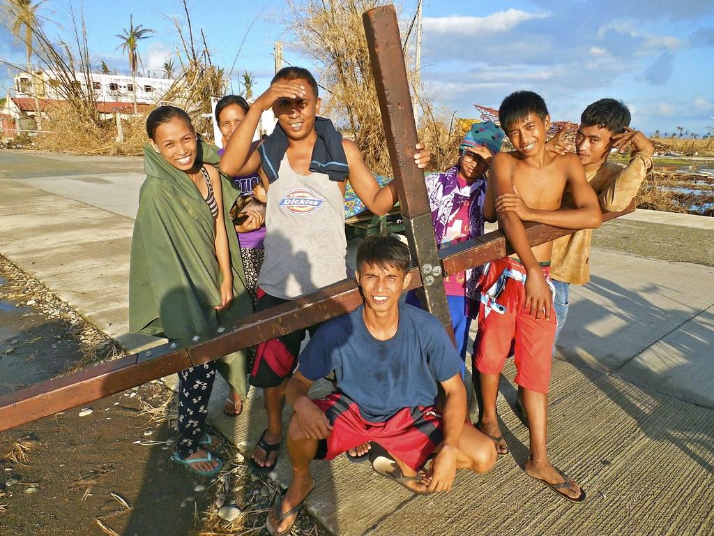 Philippines (Tacloban: Haiyan) Image32