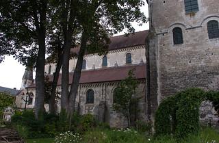 Église Saint Étienne de Beauvais