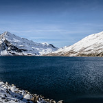 Lago del Moncenisio 08/11/2014