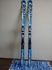 Nove DYNASTAR SPEED COURSE Ti, 172cm, R15 + Look P - titulní fotka