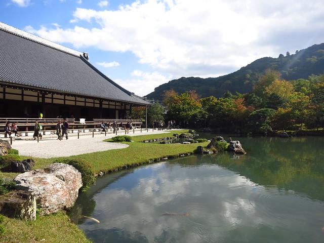 Kyoto 2014: Arashiyama