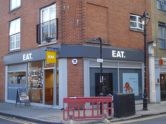 Picture of Eat, E1 6AT