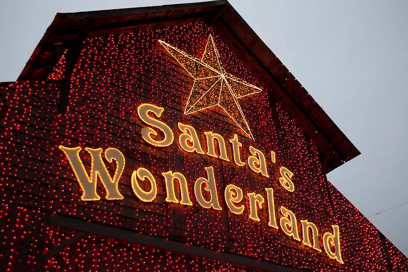 Santa's Wonderland 2014-6