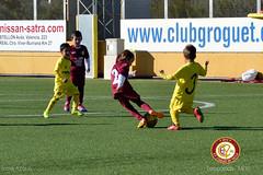 E.F. Ciudad de Yecla asociados con el Villarreal C.F.  (24)