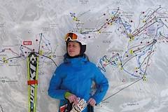 Přehledně: živé informace o otevřených sjezdovkách v Alpách