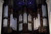Grand Pipe Organ of St. Patrick's Cathedral