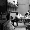 Where is my curry mee?  #breakfastrides #ipoh #pusing #pulsar200ns #malaysia #perak #travel #bw #ridewithinaride
