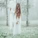 White silence by Elisa Imperi