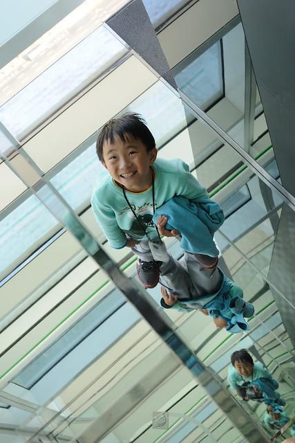 台北 101 大樓觀景台