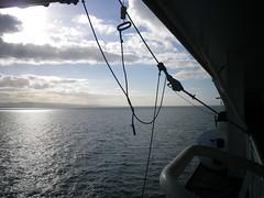 Ferry to Dublin (XX)