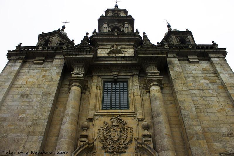PONTEDEUME - Igrexa de Santiago
