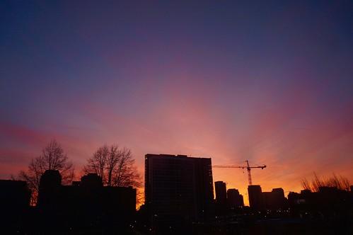 sunrise pw