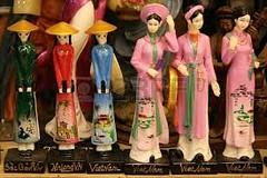 Ho Chi Minh Shopping