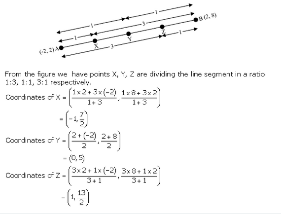 RD-Sharma-class 10-Solutions-Chapter-14-Coordinate Gometry-Ex-14.3-Q40