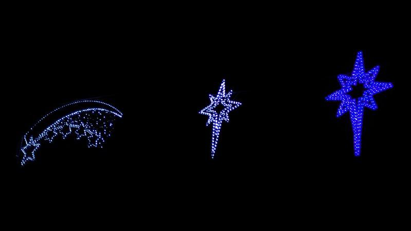 Chiswick Lights 2014f