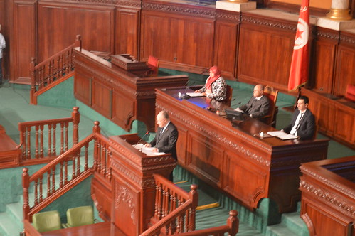 Parties Nominate Assembly Speaker