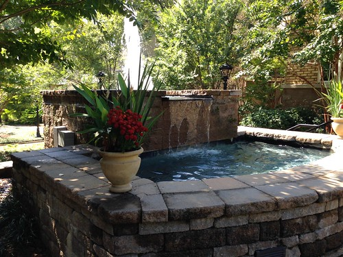 landscaping feature photo