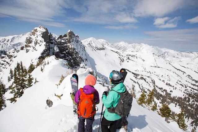 Alta ski camps