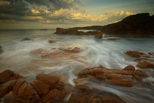 rocks australia newsouthwales aus waterflow annabay paulhollins nikond610