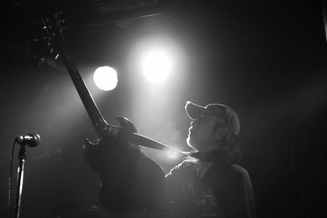 ナポレオン Napoleon live at Outbreak, Tokyo, 09 Dec 2014. 461
