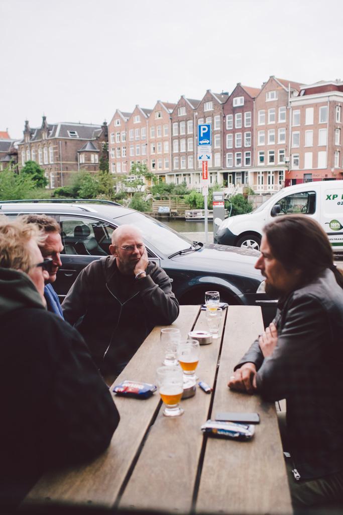 Untitled  轆轆遊遊。Amsterdam 風車下的啤酒廠 15987129232 6ffa7f4b7b o