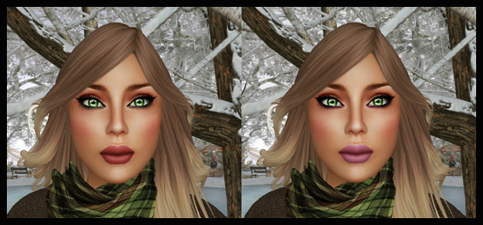 Boheme Beauty 5