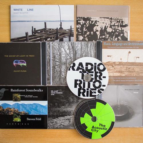 listening 2014