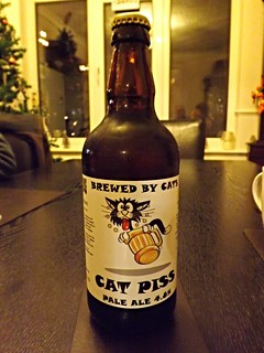 Direct Beers, Cat Piss, England